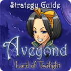 Aveyond: Lord of Twilight Strategy Guide 游戏