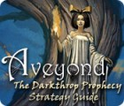 Aveyond: The Darkthrop Prophecy Strategy Guide 游戏