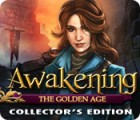 Awakening: The Golden Age Collector's Edition 游戏
