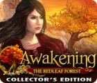 Awakening: The Redleaf Forest Collector's Edition 游戏