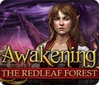 Awakening: The Redleaf Forest 游戏