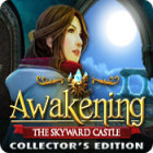 Awakening: The Skyward Castle Collector's Edition 游戏