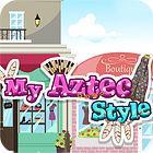 My Aztec Style 游戏