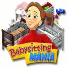 Babysitting Mania 游戏