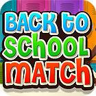 Back To School Match 游戏