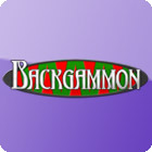 Backgammon 游戏