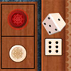 Backgammon (short) 游戏
