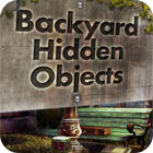Backyard Hidden Objects 游戏