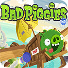 Bad Piggies 游戏