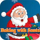 Baking With Santa 游戏