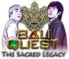 Bali Quest: The Sacred Legacy 游戏