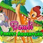 Bambi: Forest Adventure 游戏