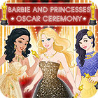 Barbie and The Princesses: Oscar Ceremony 游戏