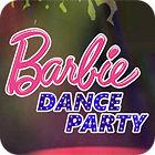 Barbie Dance Party 游戏