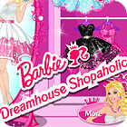 Barbie Dreamhouse Shopaholic 游戏