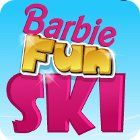 Barbie Fun Ski 游戏