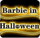 Barbie in Halloween 游戏
