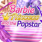 Barbie Princess and Pop-Star 游戏