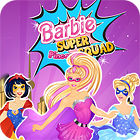 Barbie Super Princess Squad 游戏