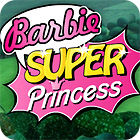 Barbie Super Princess 游戏