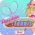 Barbie Tennis Style 游戏