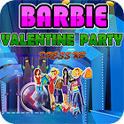 Barbie Valentine Party 游戏