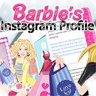 Barbies's Instagram Profile 游戏
