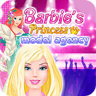 Barbies's Princess Model Agency 游戏