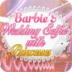 Barbie's Wedding Selfie 游戏