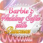 Barbie's Wedding Selfie 游戏