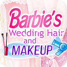 Barbie's Wedding Stylist 游戏