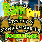 Barn Yarn & Mystery of Mortlake Mansion Double Pack 游戏