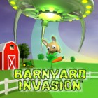 Barnyard Invasion 游戏
