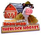 Barnyard Sherlock Hooves 游戏