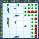 Battleship 游戏