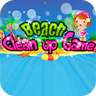 Beach Clean Up Game 游戏