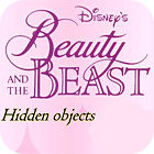 Beauty and The Beast Hidden Objects 游戏