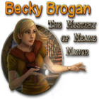 Becky Brogan: The Mystery of Meane Manor 游戏