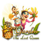 Bee Garden: The Lost Queen 游戏