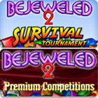 Bejeweled 2 Online 游戏