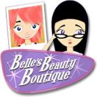 Belle`s Beauty Boutique 游戏