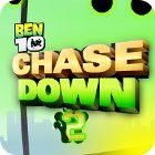 Ben 10: Chase Down 2 游戏