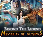 Beyond the Legend: Mysteries of Olympus 游戏