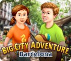 Big City Adventure: Barcelona 游戏