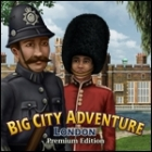 Big City Adventure: London Premium Edition 游戏