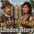 Big City Adventure: London Story 游戏