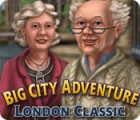 Big City Adventure: London Classic 游戏