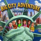 Big City Adventure: New York 游戏