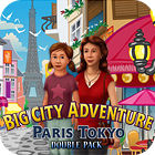 Big City Adventure Paris Tokyo Double Pack 游戏