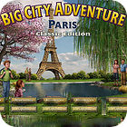 Big City Adventure: Paris 游戏
